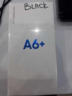Samsung Galaxy A6+ Bisa kredit Proses cepat
