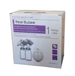 Real bubee dual pump