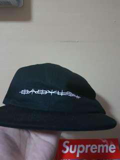 Babylon 6-Panel Hat