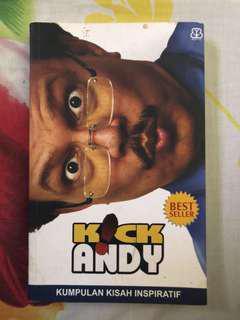 Kick Andy Kisah Kumpulan Insipiratif
