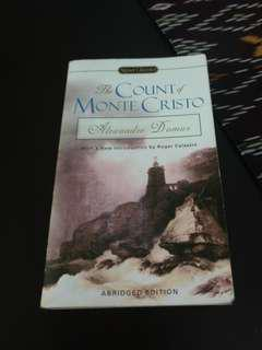 The Count of Monte Cristo - Alexander Dumas