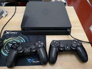 Ps4 Slim for rent