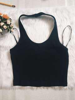 Forever 21 Backless Top