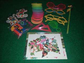 "[PROMO ONGKIR] ""Kid's Toys"""
