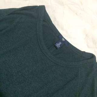 Gap army knitt top