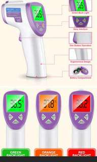 (Welcome Bulk Order) Forehead Thermometer