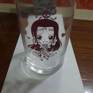 one piece  glass of boa 2011 collection