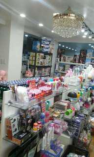 Azia store makati south avenue barangay olympia