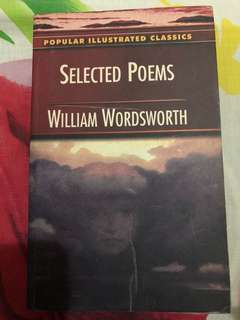 Selected Poems - William Wordsworth