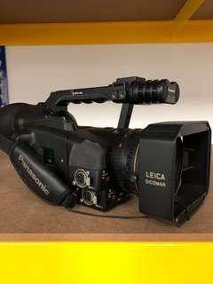 Panasonic AG-DVX102B Digital Video Camera/Recorder