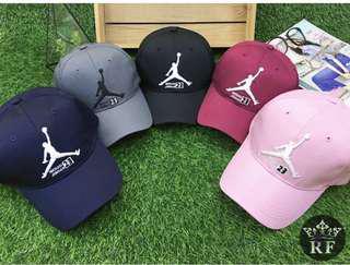 MICHAEL JORDAN 23 baseball caps snapback cap hats adjustable