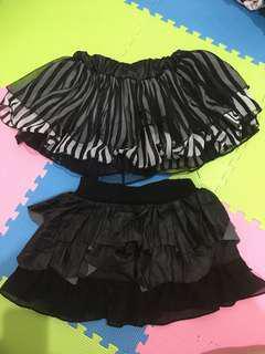 Rok mini anak