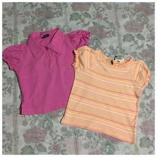 B1T1 baby shirt