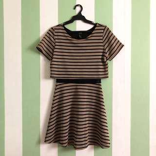 Forever21 Skater Dress