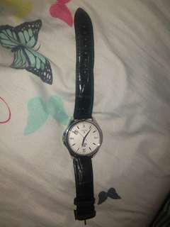 ORIENT Wristwatch, Automatic Classic Bambino Model