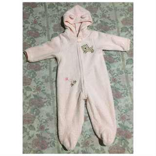 First Impressions Onesies