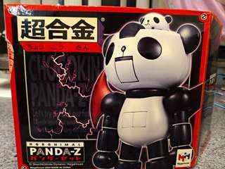 超合金 PANDA-Z