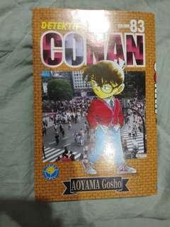 Detektif Conan