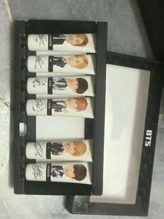 BTS HAND CREAM COLLECTION(EACH)