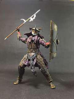 Easterling Lord of The Ring The Two Towers Toy Biz Marvel Action Figure