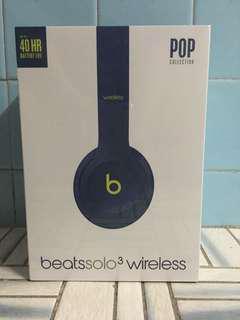 WTS: Beats Solo 3 Wireless