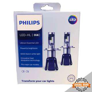 Original Philips Ultinon Essential LED