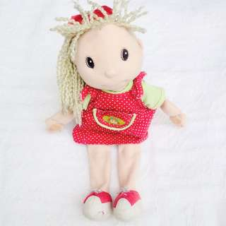 Girl Doll Toy