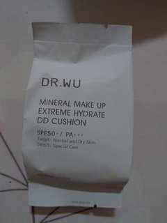 🚚 Dr.wu 氣墊粉餅補充裝