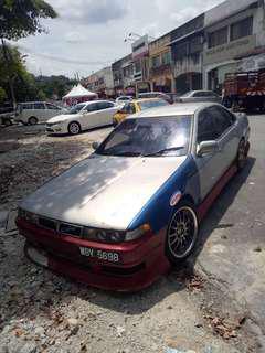 Nissan Cefiro 2.5