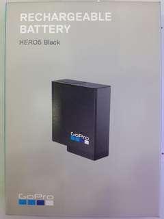 Rechargeable Battery For GoPro Hero 5 Black dan GoPro Hero 6