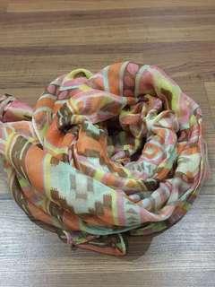 FREE Cotton shawl