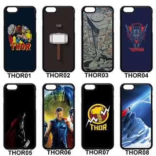 Thor Phone Cases