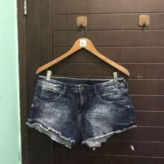 Jeans Pendek H&M