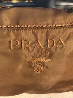 Prada Milano shoulder bag