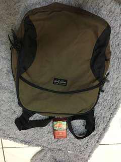 Mont Bell sling bag