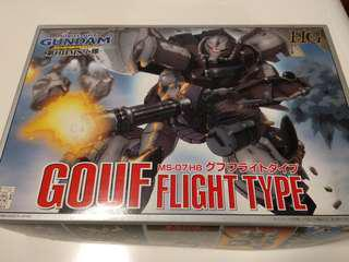 HG Gouf Flight Type
