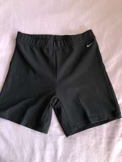 Nike Bicycle shorts / tights