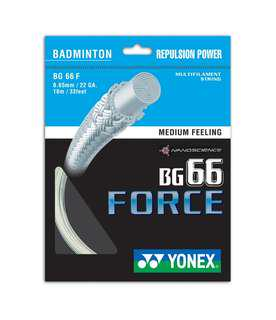 YONEX BG66 FORCE STRING