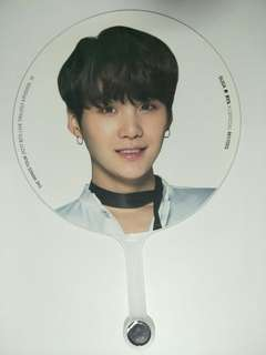 [CLEARANCE] BTS Wings Tour Suga Image Picket (30cm)