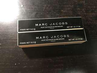 New Marc Jacobs mascara small