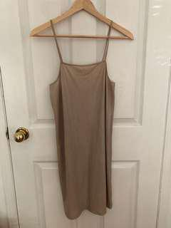 Shimmery Zara Mini Dress Sz Small