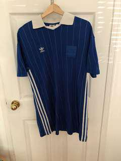 Adidas SS18 Arkyn Release Dress Sz Small