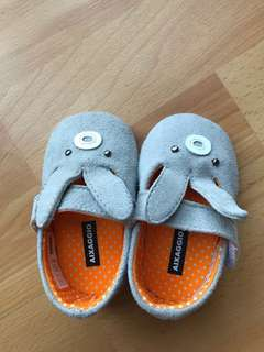 Axaggio Baby Shoes for 6-12 Months Old