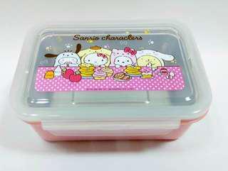💕不鏽鋼餐盒(2款) $135/個