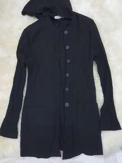 Forever 21 Inspired Hoodie Long Jacket #MFEB20