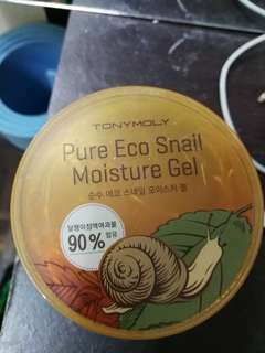 Tony Moly Pure Eco Snail Gel