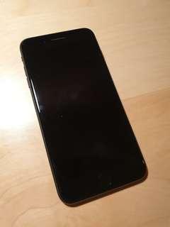 iPhone 7 Plus 128GB Black (Matte)