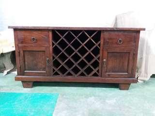 Tequila Kola cabinet 復古收納櫃