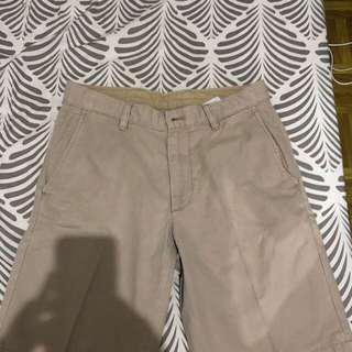 Uniqlo Chino Shorts