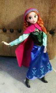 Disney Doll 02